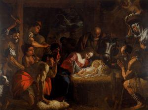 Mattia_Preti_-_The_Adoration_of_the_Shepherds_-_Google_Art_Project